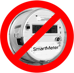 Image Courtesy Stop Smart Meters