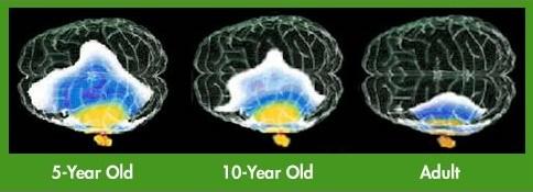 Brain penetration