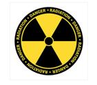 EMF Radiation Warning