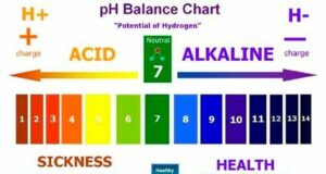 acid-alkaline-pH